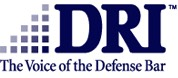 The Voice of Defense Bar Logo