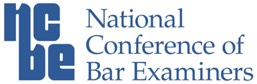 National Conference Bar Examiners logo