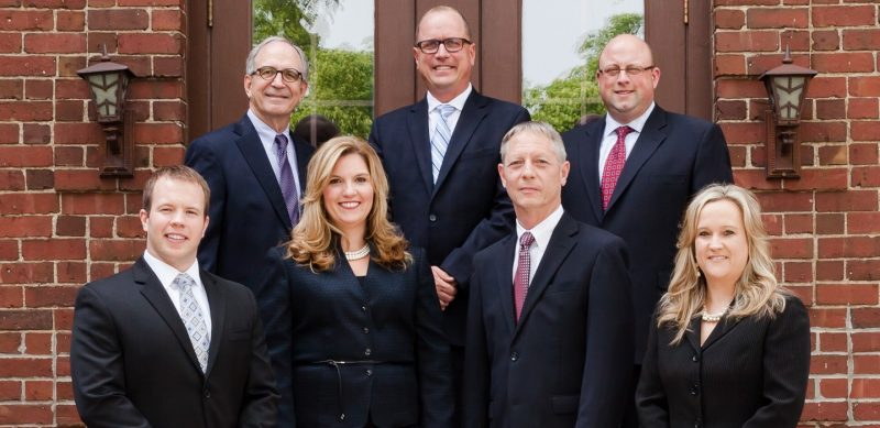Richardson Law Firm Attorneys