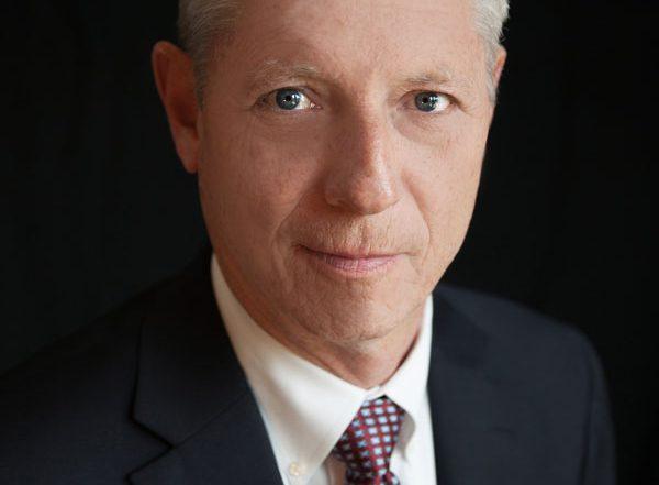 william Sauck portrait