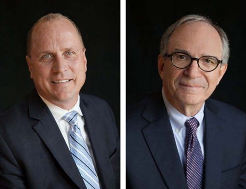 Jack H. Hieb and Roy A. Wise selected as 2018 Great Plains Super Lawyers®