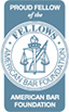 fellows american bar foundation logo